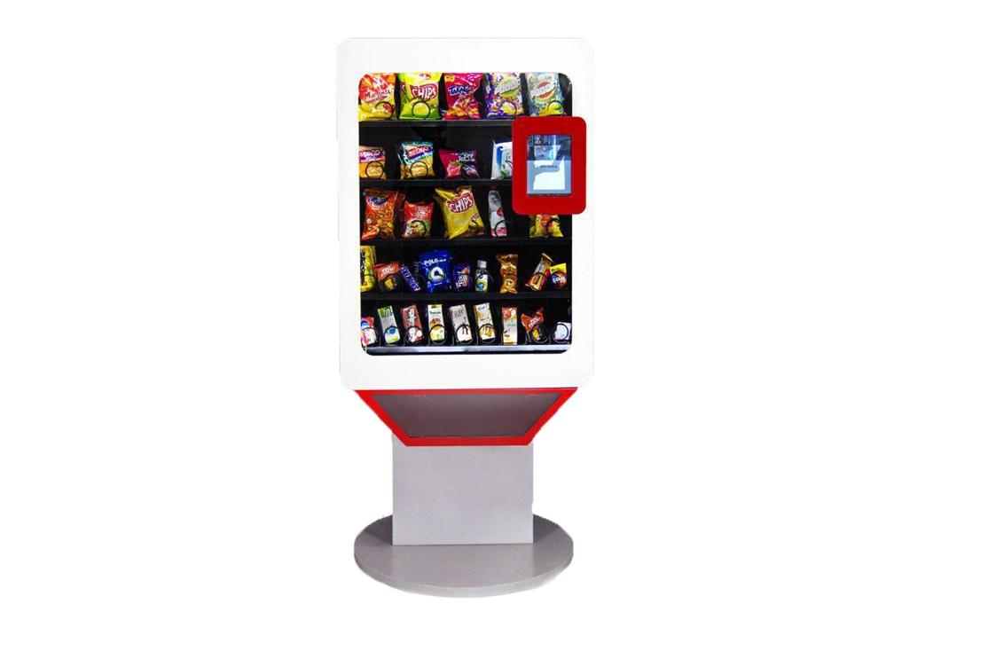 Wendor Mark - Vending Machine