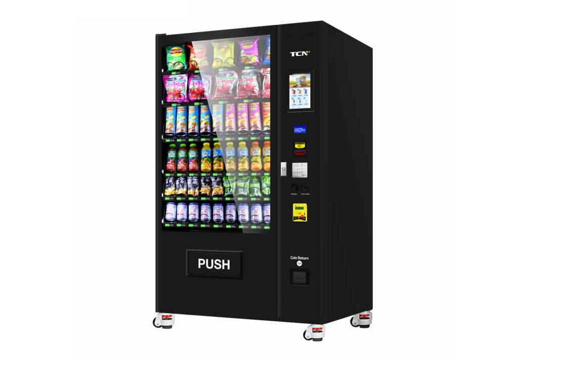 Wendor Nova - Vending Machine