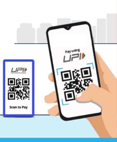 Wendor Scan - QR Code Payment